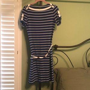 RL Nautical Dress